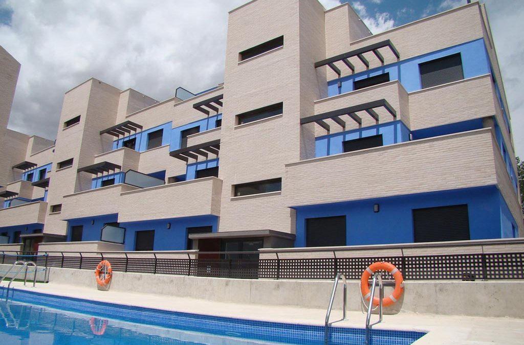 47 Viviendas en Borja (Zaragoza)