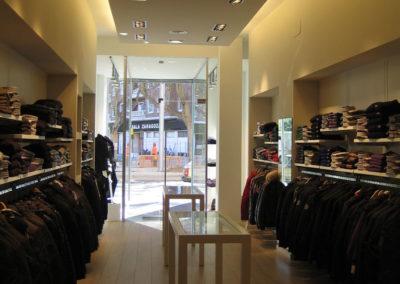 MELTON tienda de ropa en Paseo Gran Vía de Zaragoza