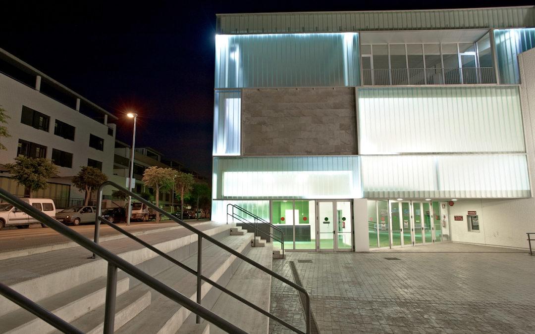 ARCON Auditorio de Alagón (Zaragoza)